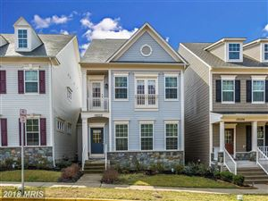Photo of 10222 NUTHATCH DR, NEW MARKET, MD 21774 (MLS # FR10205919)
