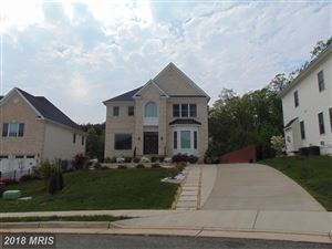 Photo of 6610 RESERVES HILL CT, ANNANDALE, VA 22003 (MLS # FX10242919)