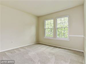 Tiny photo for 7223 WEDDING RING WAY, COLUMBIA, MD 21045 (MLS # HW10235919)