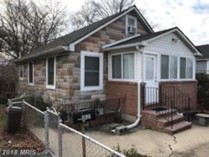 Photo of 1821 PORTER AVE, SUITLAND, MD 20746 (MLS # PG10177919)