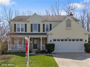 Photo of 8517 BOVELDER DR, LAUREL, MD 20708 (MLS # PG10208919)