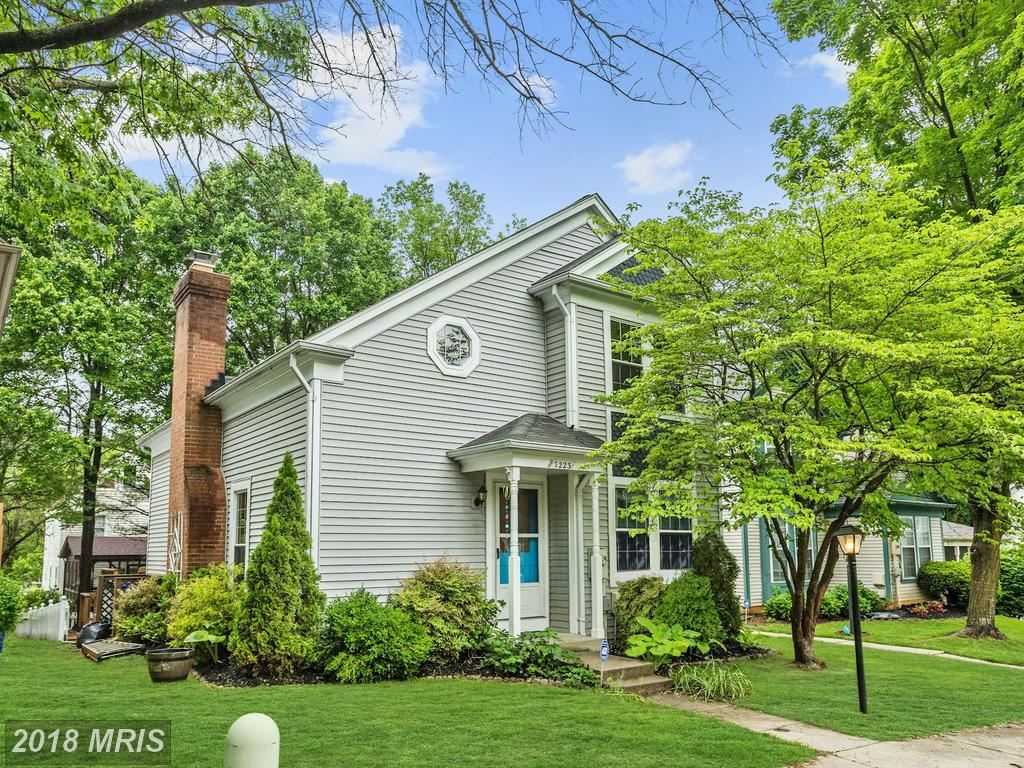 Photo for 7223 WEDDING RING WAY, COLUMBIA, MD 21045 (MLS # HW10235919)