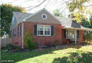 Photo of 813 FRANKLIN AVE, WESTMINSTER, MD 21157 (MLS # CR10183920)