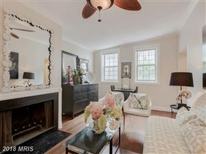 Photo of 101 NORTH CAROLINA AVE SE ##H, WASHINGTON, DC 20003 (MLS # DC10272920)