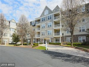 Photo of 2500 WATERSIDE DR #309, FREDERICK, MD 21701 (MLS # FR10208920)