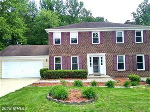 Photo of 7212 JOSHUA TREE LN, SPRINGFIELD, VA 22152 (MLS # FX10245920)