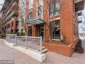 Photo of 1200 HARTFORD ST N #506, ARLINGTON, VA 22201 (MLS # AR10156921)