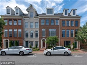 Photo of 5234 HAROLD SECORD ST, ALEXANDRIA, VA 22304 (MLS # AX10326921)