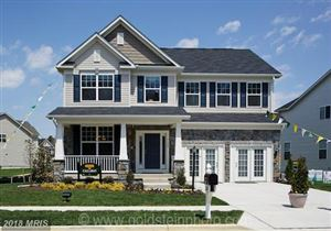 Photo of 8 EDEN TERRACE LN, CATONSVILLE, MD 21228 (MLS # BC10108921)