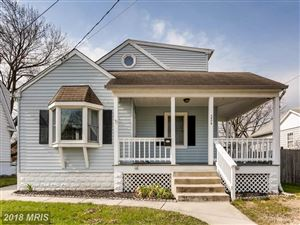 Photo of 334 TAYLOR AVE, BALTIMORE, MD 21221 (MLS # BC10183921)