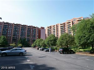 Photo of 2230 GEORGE C MARSHALL DR #1015, FALLS CHURCH, VA 22043 (MLS # FX10201921)
