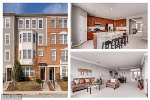Photo of 8119 MISSION HILL PL #30, JESSUP, MD 20794 (MLS # HW10136921)