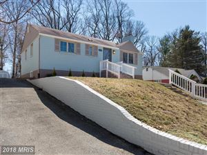 Photo of 12507 FARNELL DR, SILVER SPRING, MD 20906 (MLS # MC10213921)