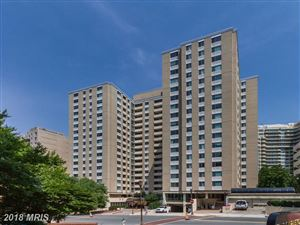Photo of 4601NORTH PARK AVE #518T, CHEVY CHASE, MD 20815 (MLS # MC10277921)