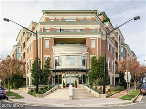 Photo of 1450 EMERSON AVE #506, McLean, VA 22101 (MLS # FX10142923)