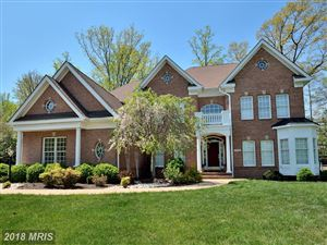 Photo of 8834 ROMMEL DR, LORTON, VA 22079 (MLS # FX10245923)