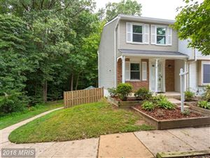 Photo of 8330 ROCKY FORGE CT, SPRINGFIELD, VA 22153 (MLS # FX10318923)