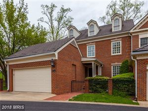Photo of 7711 HIDDEN MEADOW TER, POTOMAC, MD 20854 (MLS # MC10227923)