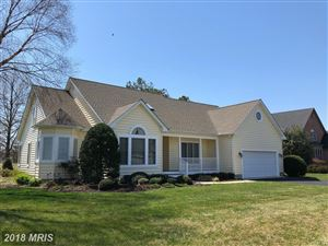 Photo of 28525 CLUBHOUSE DR, EASTON, MD 21601 (MLS # TA10213923)