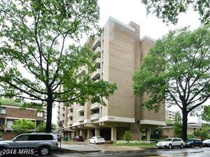 Photo of 1245 4TH ST SW #E809, WASHINGTON, DC 20024 (MLS # DC10244924)