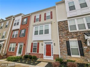 Photo of 106 MILL POND RD, FREDERICK, MD 21701 (MLS # FR10216924)