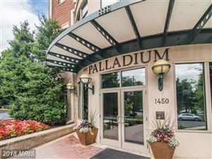 Photo of 1450 EMERSON AVE #217, McLean, VA 22101 (MLS # FX10200924)