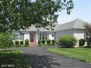 Photo of 28582 CLUBHOUSE DR, EASTON, MD 21601 (MLS # TA9909924)