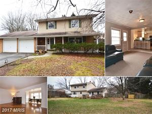 Photo of 28 LARBO RD, MILLERSVILLE, MD 21108 (MLS # AA10122925)