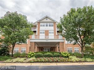 Photo of 2607 CHAPEL LAKE DR #101, GAMBRILLS, MD 21054 (MLS # AA10134925)
