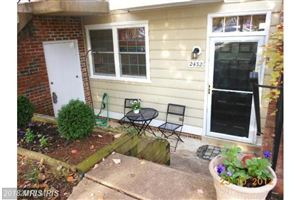 Photo of 2432 WENTWORTH DR, CROFTON, MD 21114 (MLS # AA10139925)
