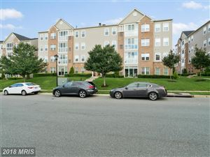 Photo of 8470 ICE CRYSTAL DR #F, LAUREL, MD 20723 (MLS # HW10311925)