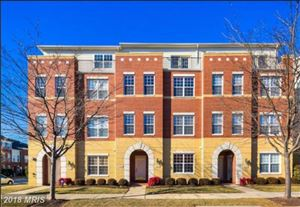 Photo of 43586 HAMPSHIRE CROSSING SQ #AC-102, LEESBURG, VA 20176 (MLS # LO10160925)