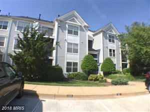 Photo of 10003 VANDERBILT CIR #1-1, ROCKVILLE, MD 20850 (MLS # MC10257925)
