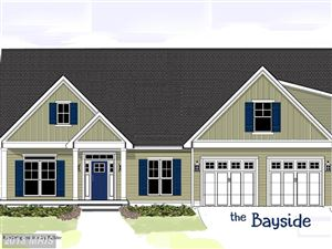 Photo of 0LOT 15 BROOKS DR #THE BAYSIDE, COLONIAL BEACH, VA 22443 (MLS # WE10183925)