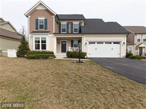Photo of 426 ORCHARD CREST CIR, NEW MARKET, MD 21774 (MLS # FR10168926)