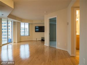 Photo of 7500 WOODMONT AVE #S1106, BETHESDA, MD 20814 (MLS # MC10119926)