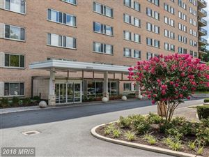 Photo of 1900 LYTTONSVILLE RD #1207, SILVER SPRING, MD 20910 (MLS # MC10296926)