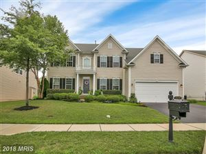 Photo of 9819 NOTTING HILL DR, FREDERICK, MD 21704 (MLS # FR10320927)