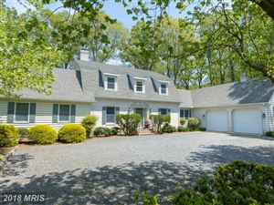 Photo of 7089 OLD SCHOOL HOUSE LN, EASTON, MD 21601 (MLS # TA10235927)
