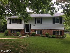 Photo of 1171 SOUTHVIEW DR, ANNAPOLIS, MD 21409 (MLS # AA10274928)