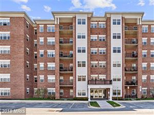 Photo of 900 RED BROOK BLVD #401, OWINGS MILLS, MD 21117 (MLS # BC10228928)