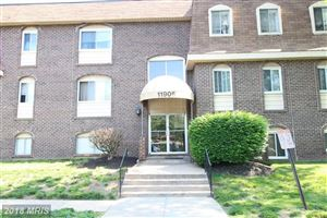Photo of 11905 TARRAGON RD #G, REISTERSTOWN, MD 21136 (MLS # BC10243928)