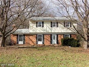 Photo of 6708 AUTUMN VIEW CT, SYKESVILLE, MD 21784 (MLS # CR10109928)