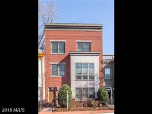 Photo of 1423 1ST ST NW #A, WASHINGTON, DC 20001 (MLS # DC10126928)