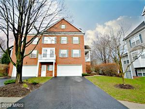 Photo of 6 LUCY CT #58, REISTERSTOWN, MD 21136 (MLS # BC10199929)