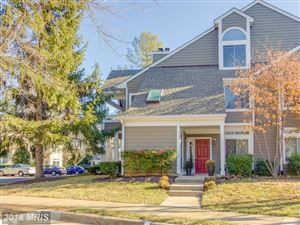 Photo of 12261 FORT BUFFALO CIR #485, FAIRFAX, VA 22033 (MLS # FX10123929)