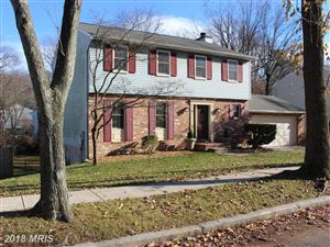 Photo of 59 MARNEL DR, SEVERNA PARK, MD 21146 (MLS # AA10116930)