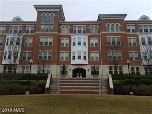 Photo of 400 CAMERON STATION BLVD #315, ALEXANDRIA, VA 22304 (MLS # AX10158930)