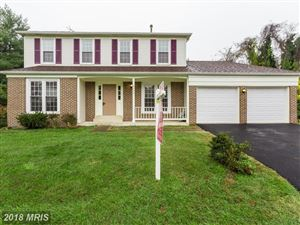 Photo of 9359 MILDRED CT, VIENNA, VA 22182 (MLS # FX10096930)