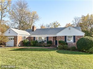 Photo of 5939 6TH ST, FALLS CHURCH, VA 22041 (MLS # FX10157930)